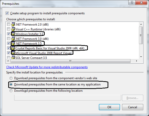 Crystal reports x64 download.