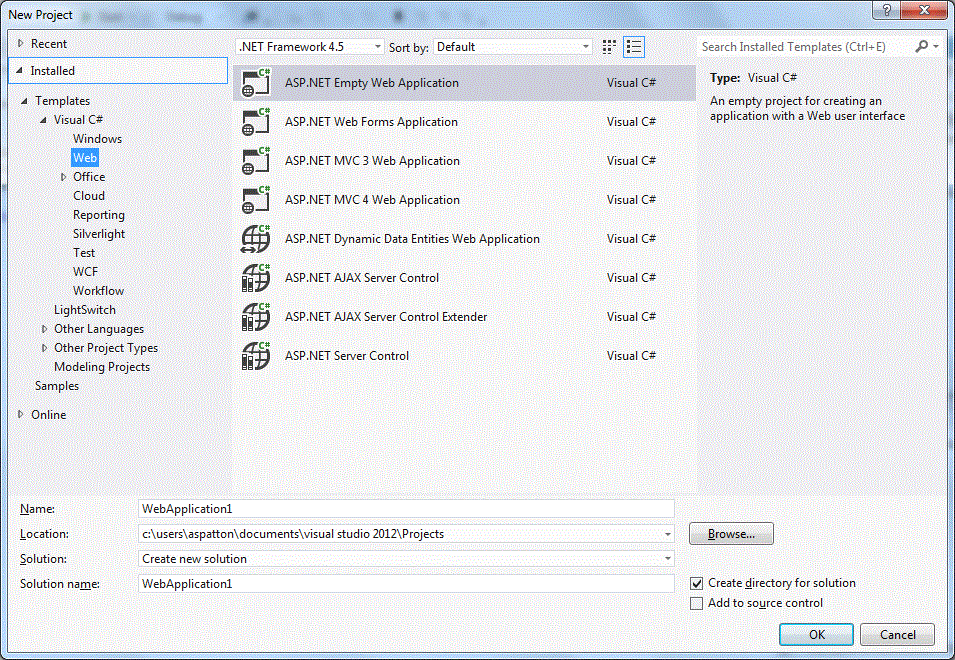 how to make an exe file in visual studio 2013