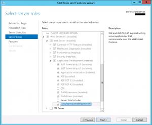 ASP NET 4 5 Hosting :: How To Using WebSocket in  NET 4 5