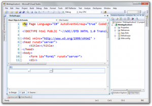 Integrating ASP.NET MVC 3 into existing upgraded ASP.NET 4 Web Forms applications 1