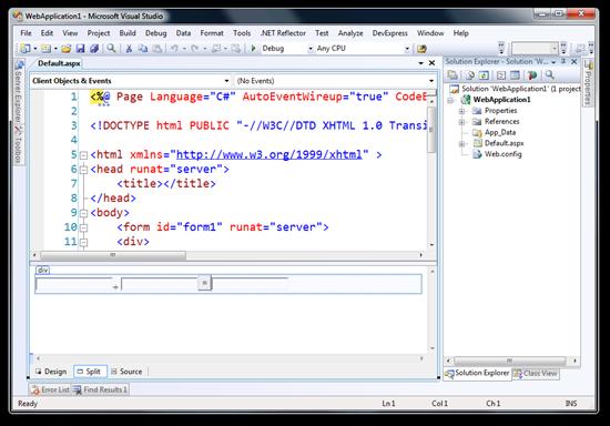 создание сайтов, программирование на php