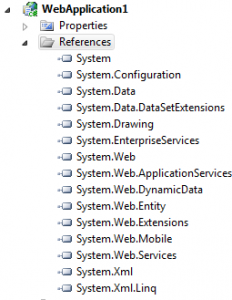Integrating ASP.NET MVC 3 into existing upgraded ASP.NET 4 Web Forms applications 6