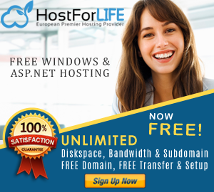 Free ASP NET 5 Hosting – How to Create Auto Refresh Update GridView
