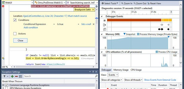 ASP.NET 4.6 Hosting – Favourite Features in ASP.NET 4.6