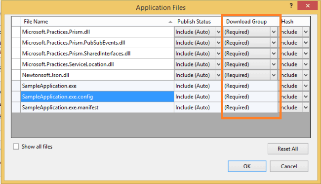 ASP NET Core 1 0 1 Hosting: How To Troubleshoot The Icon